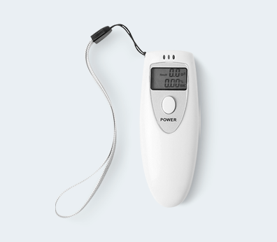 Alcohol Tester