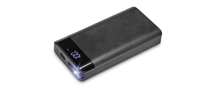 Batterie portable 16 000 mAh