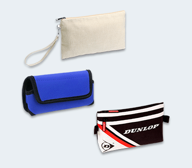 Polyester Multipurpose Pouch