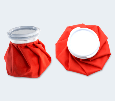 Hot And Cold Bag For Injury