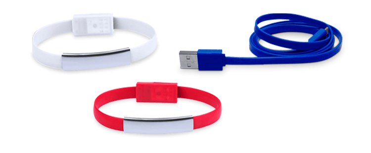 Cable micro usb