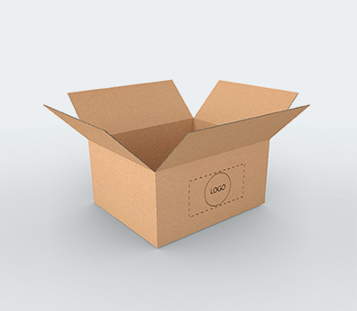 Double Wall Cardboard Export Boxes Customised with your design