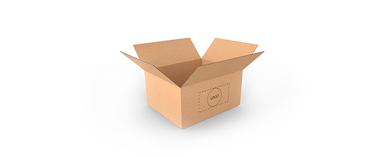 Double Wall Cardboard Export Boxes