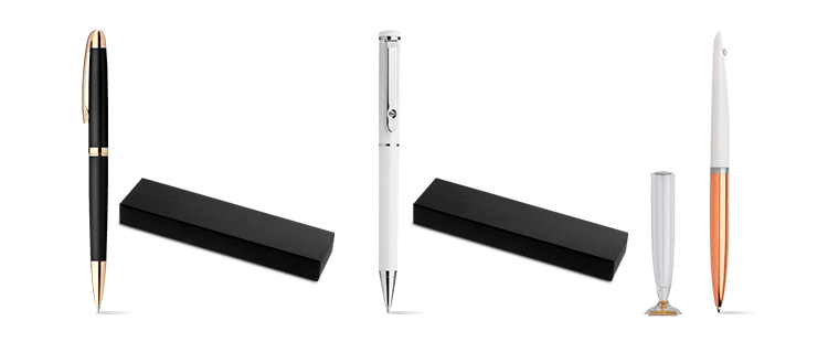 Pen with Gift Box