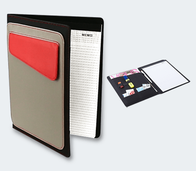 Kladblok Tablet Case