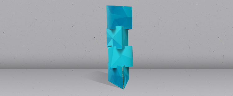 Cubo Expositor