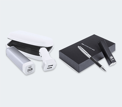Powerbank Set