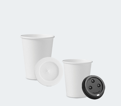 Cardboard Cups for Hot Drinks