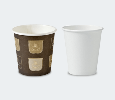 Disposable Espresso Cups