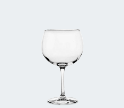 Gin cup