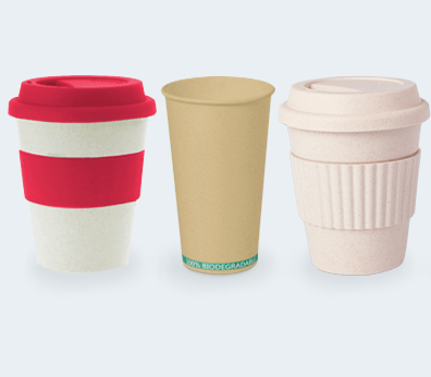 Eco Friendly Cups