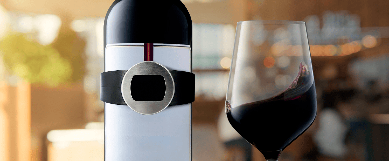 Digital Wine Thermometers