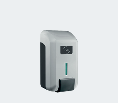 Wall Gel Alcohol Dispenser Customised with your design