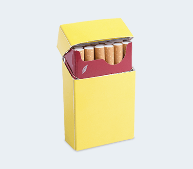 Cigarret Case
