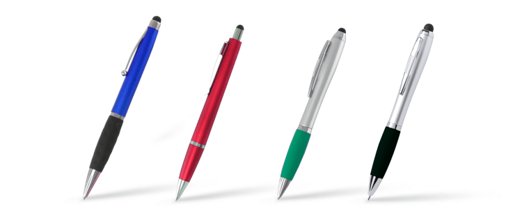 Stylus Pen with LED