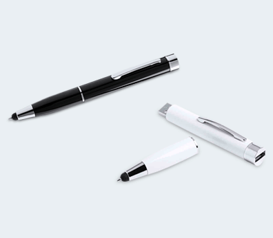 Power Bank Stylus Pen