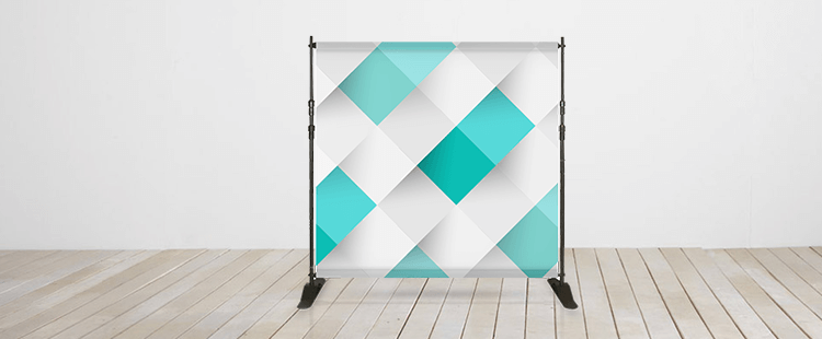 Expandable Banner Display
