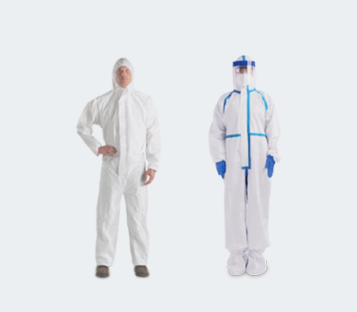 Disposable Coverall Buy at the best price
