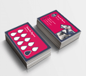 Loyalty Cards