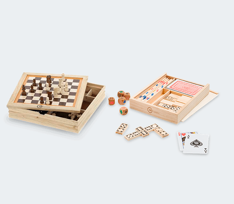 Desktop Game Set