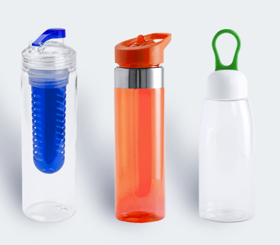 Tritan Sports Water Bottle