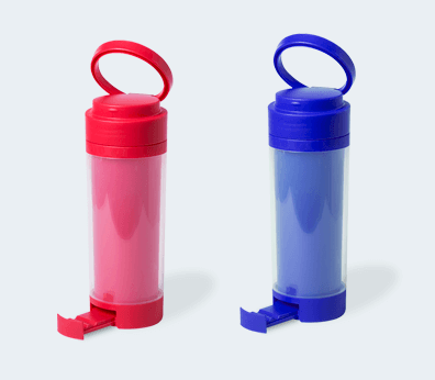 Travel sport bottle