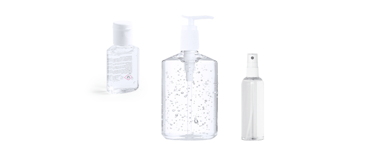 Alcohol Based Hand Sanitizers