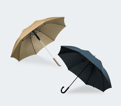 Windproof Umbrella Customised with your design