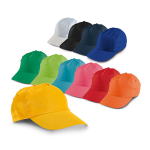 Gorra colorida