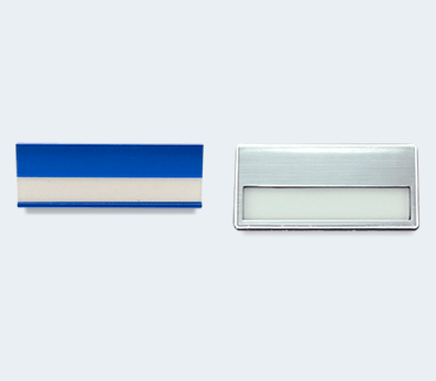 Horizontal ID Card Holder