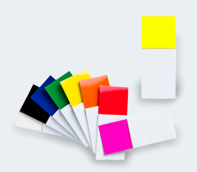 Magnetic Notepads