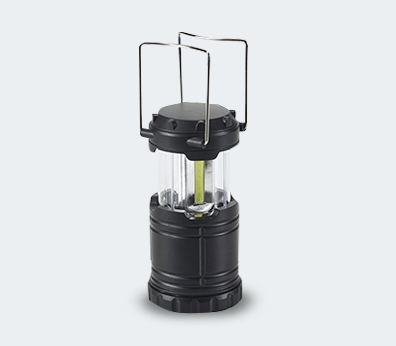 Camping Lantern Customised with your design