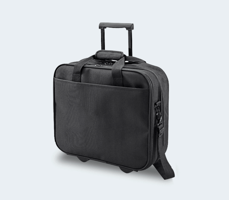 Wheeled Laptop Backpack
