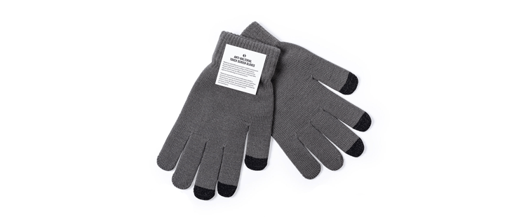 Antibacterial Gloves