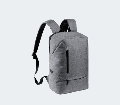Antibacterial Backpack Customised with your design