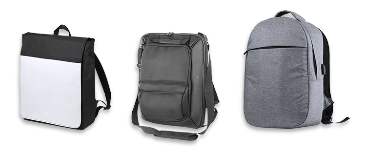 Polyester Laptop Backpack