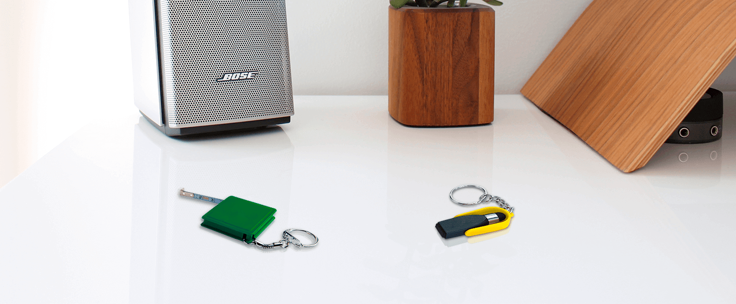 Multifunction Keychain