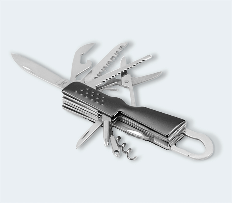 Multi-Tool Knife