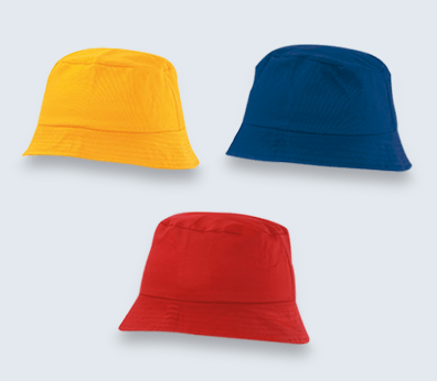 Kids Bucket Hats