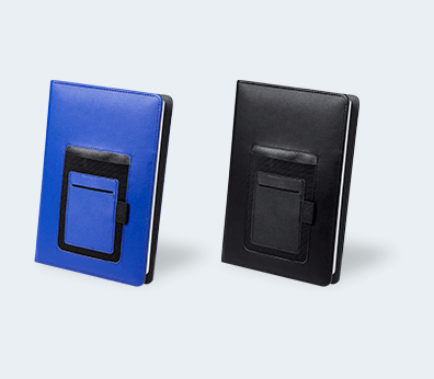 Notepad Case