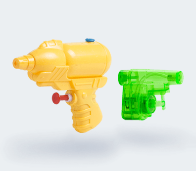 Waterpistool