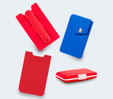 Silicone Wallet