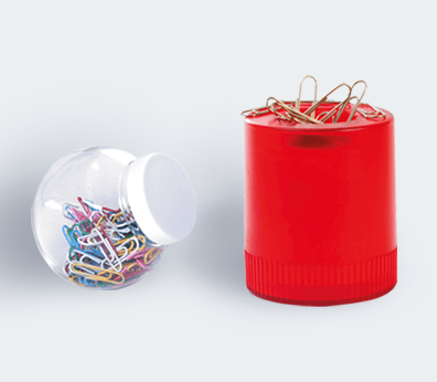 Paperclip-dispenser