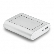 Power Bank - 8000 mAh