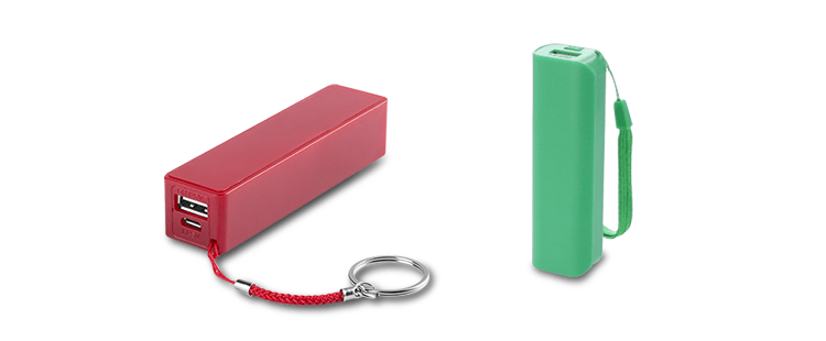 Powerbanka 1200Mah