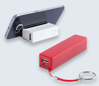 Powerbank 2000Mah