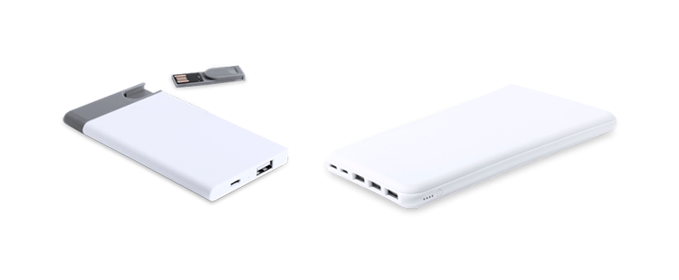 Power Bank 2500Mah