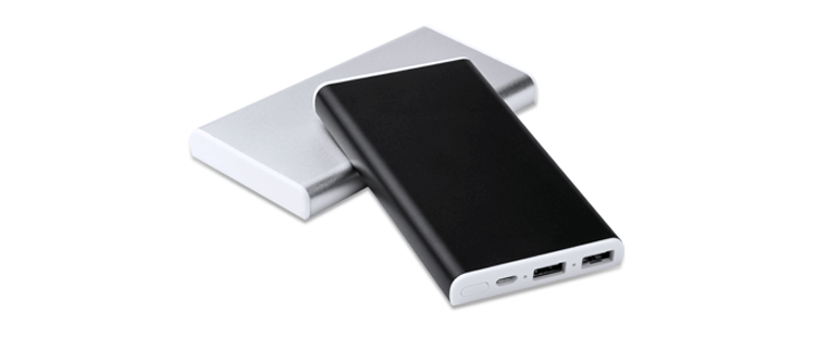 Powerbank 6200Mah
