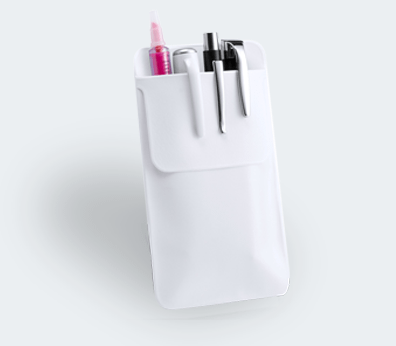 Pen pocket protector