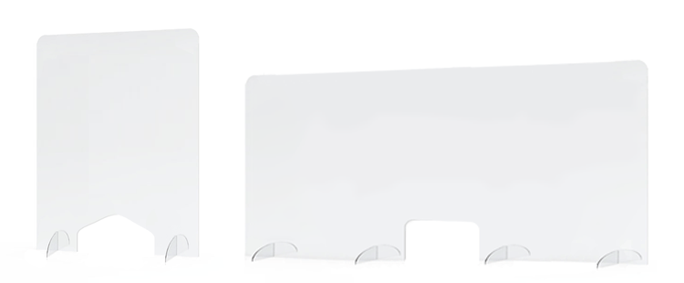 Acrylic Protection Guards